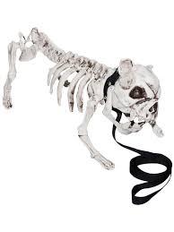gothic skeleton garland swag halloween party door window