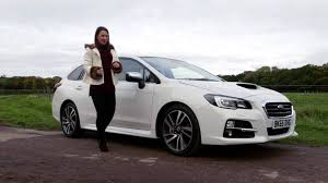subaru cars 2015 2015 subaru levorg first uk review reveals disappointing flaws