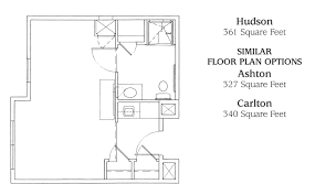Art Studio Floor Plan Kempton Floor Plans Brightmore Wilmington