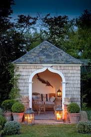 76 best stylish shed plans images on pinterest landscaping