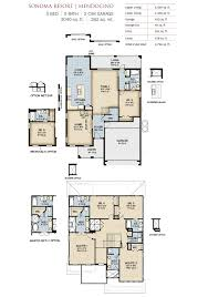 Standard Pacific Homes Floor Plans standard pacific homes tampa floor plans home plan