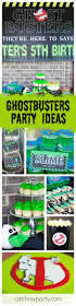 best 20 ghostbusters birthday party ideas on pinterest