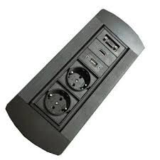 conference table power outlets china bw office furniture mounted electrical power desk socket