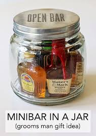20 fun gifts in a jar gift craft and christmas gifts