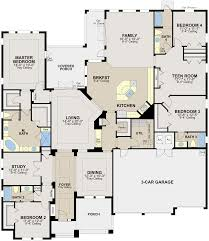 Lakefront Home Floor Plans Emerald Pointe At Hickory Hammock Lakefront Homes By Calatlantic