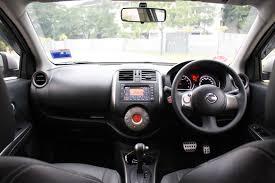 nissan almera airbag recall nissan almera nismo malaysia
