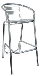 outdoor aluminum bar stools aluminum bar stool aluminum swivel outdoor bar stools snapvice co