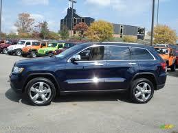 light blue jeep 2013 true blue pearl jeep grand cherokee limited 4x4 71744742