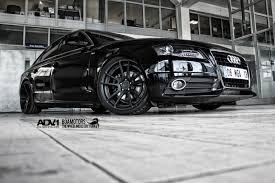 audi a4 matte black audi a4 adv5 2m v2 matte black wheels adv 1 wheels