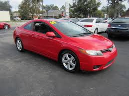 2008 honda civic 2008 used honda civic coupe 2dr automatic ex at place auto