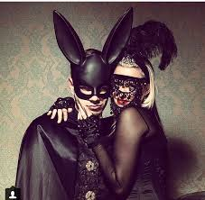 Masquerade Ball Halloween Costumes Bunny Mask Costume Google Costumes Bunny