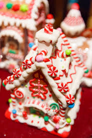 christmas candy house free stock photo public domain pictures