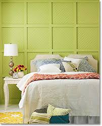 Green Bedroom Color Ideas  Photos - Green bedroom color