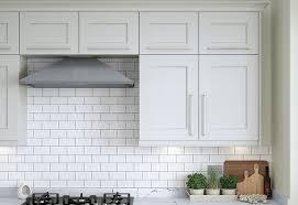 Light Gray Kitchen Walls Wakefield Contemporary Light Grey Kitchen Stori