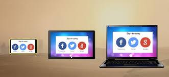 Social Tables Login Social Login