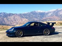 porsche 911 gt3 modified 996 archives our ride life