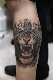 50 amazing tiger tattoos design incredible snaps