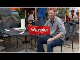 Wrangler Real Comfortable Jeans Wrangler Advanced Comfort Jeans Featuring Dale Earnhardt Jr