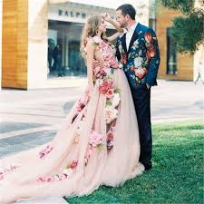 multi color wedding dress multi color wedding dress new wedding ideas trends