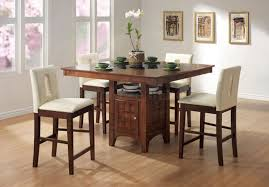 counter height table with storage counter height table with storage energiadosamba home ideas
