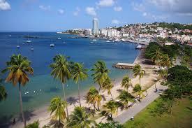 bureau center martinique martinique named as safest caribbean destination recommend