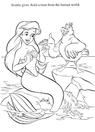 100 mermaid 2 coloring pages download
