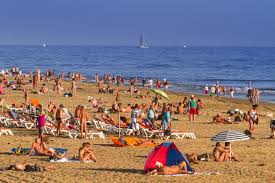 gran canaria info accommodation category beaches image
