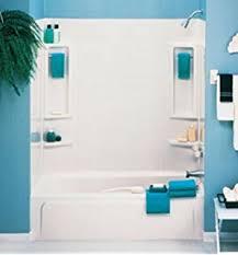 Sterling Bathtub Surround Sterling Plumbing 61041110 0 All Pro Bathtub 60 Inch X 30 Inch X
