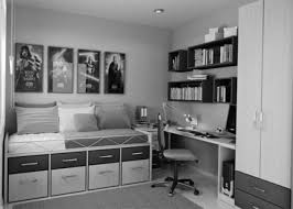Black And White Bed Bedroom Charming Girls Bedroom Design With White Bedding And