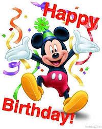 Disney Birthday Meme - happy birthday disney images the random vibez