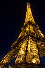 French Flag Eiffel Tower Paris France Free Stock Photo Public Domain Pictures