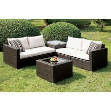 Best  Outdoor Sofa Sets Ideas On Pinterest Rustic Outdoor - Modern outdoor sofa sets