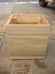 diy wooden planters diy wooden planters wooden planters and