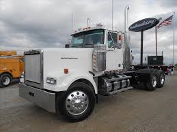 peterbilt trucks for sale used 2011 western star 4900ex tandem axle daycab for sale in ms 6392