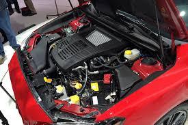 subaru engine turbo 2 0l 4 cylinder twin scroll turbo motor fa20f 2015 subaru wrx