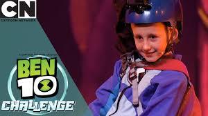ben 10 challenge stinkfly cartoon network