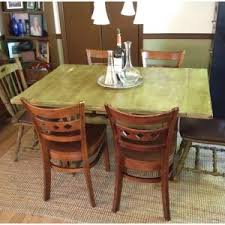 Kitchen  Retro Metal Kitchen Table Sets Ebay Vintage Chrome - Vintage metal kitchen table