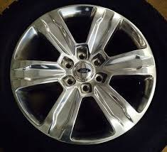 ford f150 platinum wheels which factory wheels you like the best ford f150 forum
