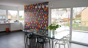 cuisine coloré cuisine et papier peint coloré un peu de peps en cuisine
