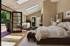 master bedroom fireplace makeover reveal sita montgomery interiors 35 spectacular neutral bedroom schemes for relaxation
