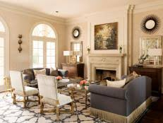 Living And Dining Room Select The Perfect Dining Room Chandelier Hgtv