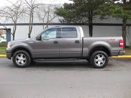 2004 ford f150 pictures 2004 ford f 150 fx4 style leather moonroof