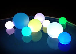 led light up glow products