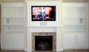 to mount a tv over brick and hide the wires how wall mount