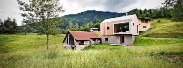 architektur im architektur im urlaub