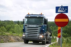scania 3 series is u201cthe greatest truck of all time u201d scania group