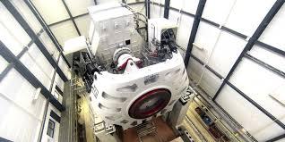 clemson wind turbine drivetrain test facility