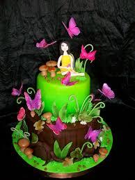 flower garden birthday cake ideas u2013 garden post