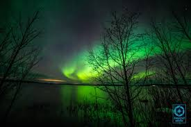 why northern lights happen see the northern lights with beyond arctic yellowtravelingboots