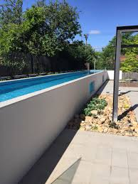 cost of a lap pool side of above ground lap pool 1 2m height means you do not need